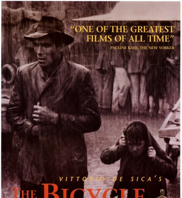 a literary analysis of the bicycle thief by cesare zavattini Thief: an analysis of central themes and motivating in the film 'the bicycle thief' directed by adopted for screenplay by cesare zavattini.