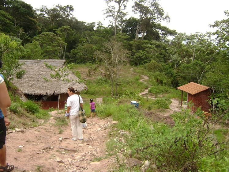 TaraPOTO - Peru!
