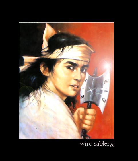 Wiro Sableng Keris Naga 212 Download