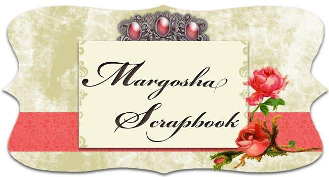 Margosha Scrapbook