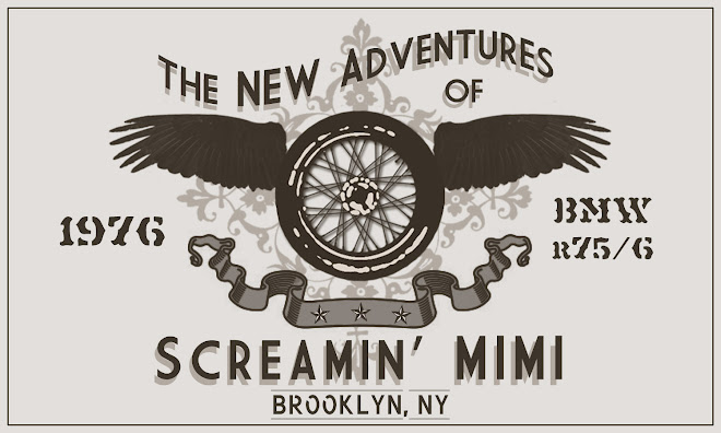 The NEW Adventures of SCREAMIN' MIMI