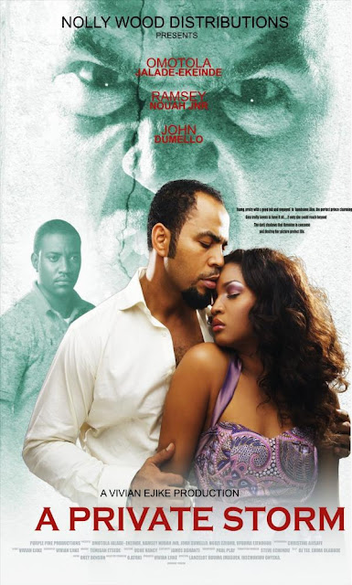 Image Result For A Private Storm Nigerian Movie