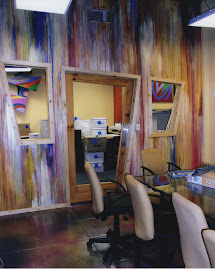 color me mine corp office
