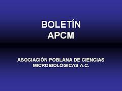 Boletín APCM