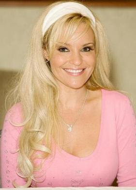 Playboy's Sexiest Celebrity Models Pictures - Bridget Marquardt .
