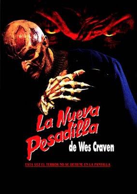 Freddy Krueger 7 (1994) [Dvdrip] [Latino] [1 Link]