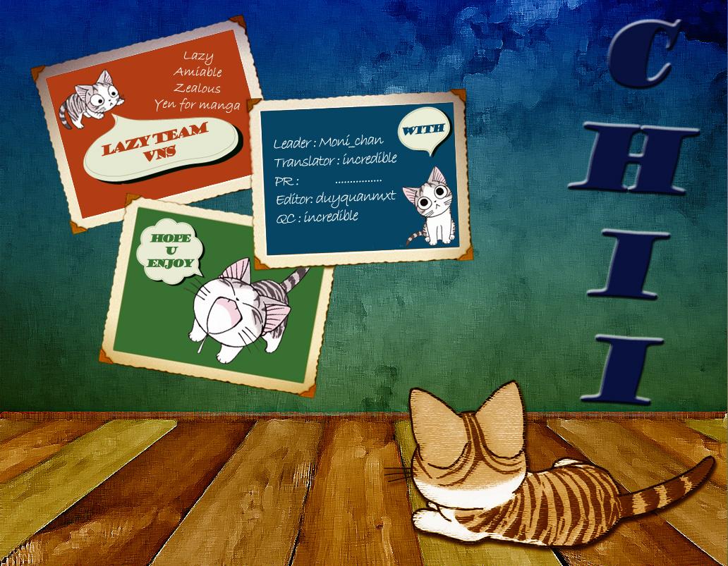 Chiis Sweet Home chap 57 - Trang 14