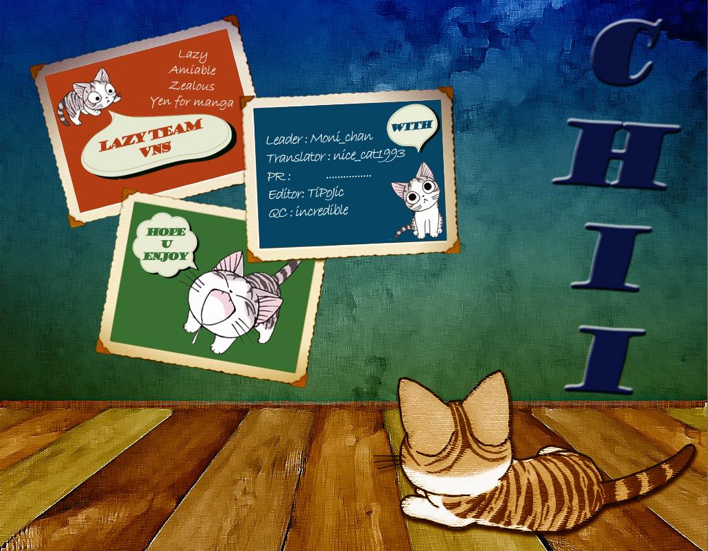Chiis Sweet Home chap 5 - Trang 9