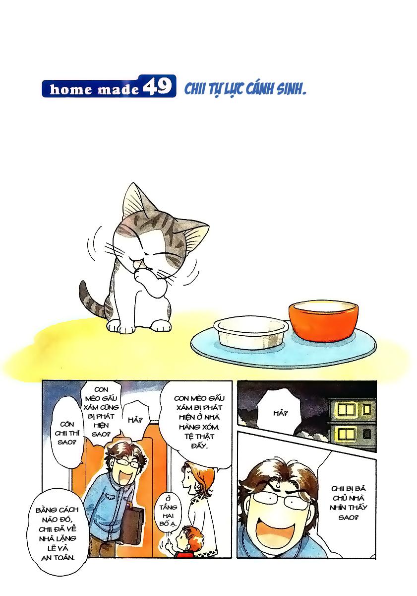 Chiis Sweet Home chap 49 - Trang 2