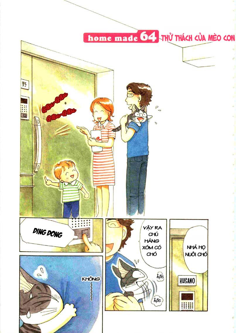 Chiis Sweet Home chap 64 - Trang 2