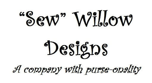 """Sew"" Willow Designs"