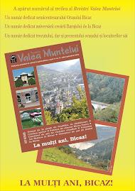 Revista Valea Muntelui, nr. 3