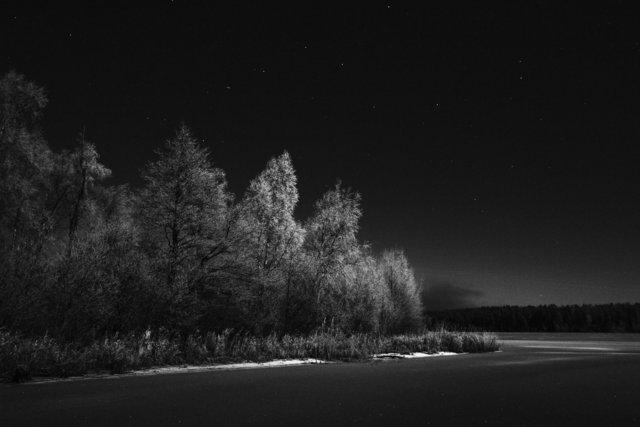 Funtrublog Beautiful Night Landscape Photographers
