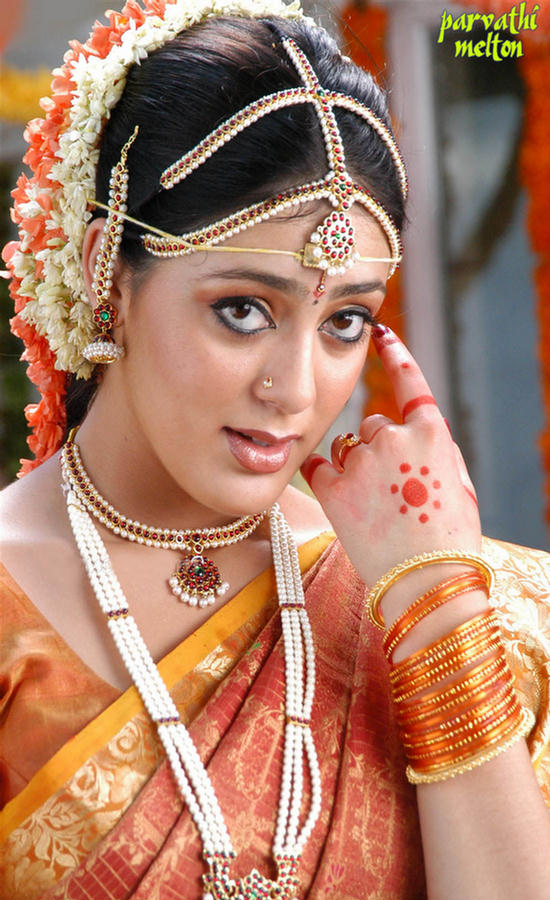 south indian beauty parvati melton cute photo shoot