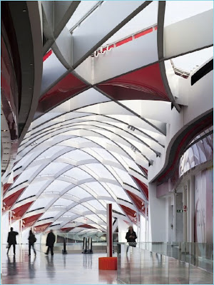 Amazing Shopping Mall From Belgium Seen On  www.coolpicturegallery.us