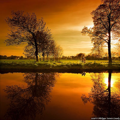 12 Beautiful And Ultimate Reflective Photography Works Seen On www.coolpicturegallery.us