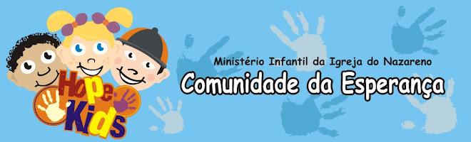 Ministério Infantil