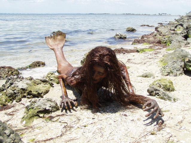 mermaids are real. mermaids are real. mermaids