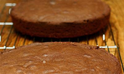 Thunder cake recipe without shortening
