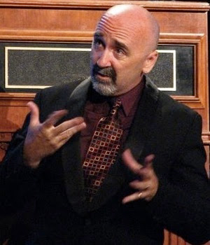 PCRID President 2011