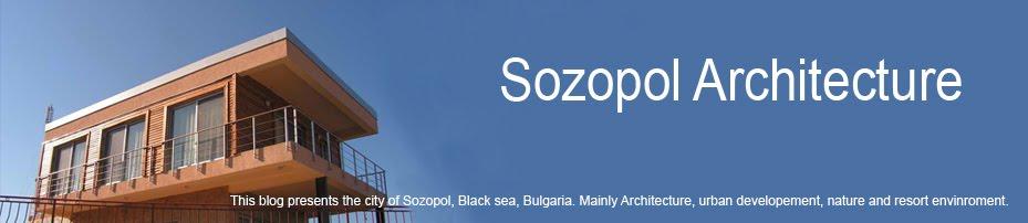 Sozopol Architecture