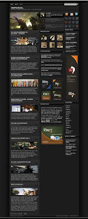 IMPERIAL - Wordpress theme by Themeforest
