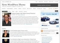 News - StudioPress Premium WordPress Theme