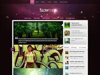 Glow - ElegantThemes Premium WordPress Theme