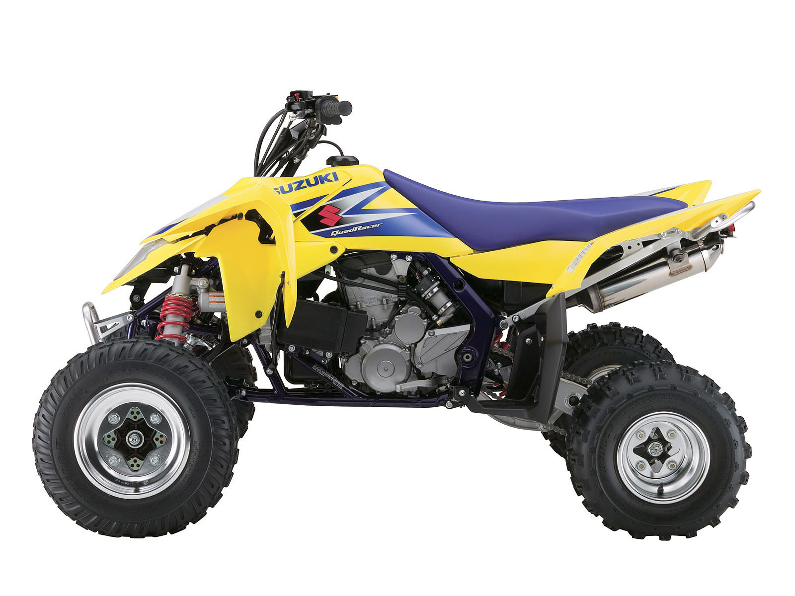 2006 SUZUKI ATV LTR-450 pictures | specs | accident lawyers.