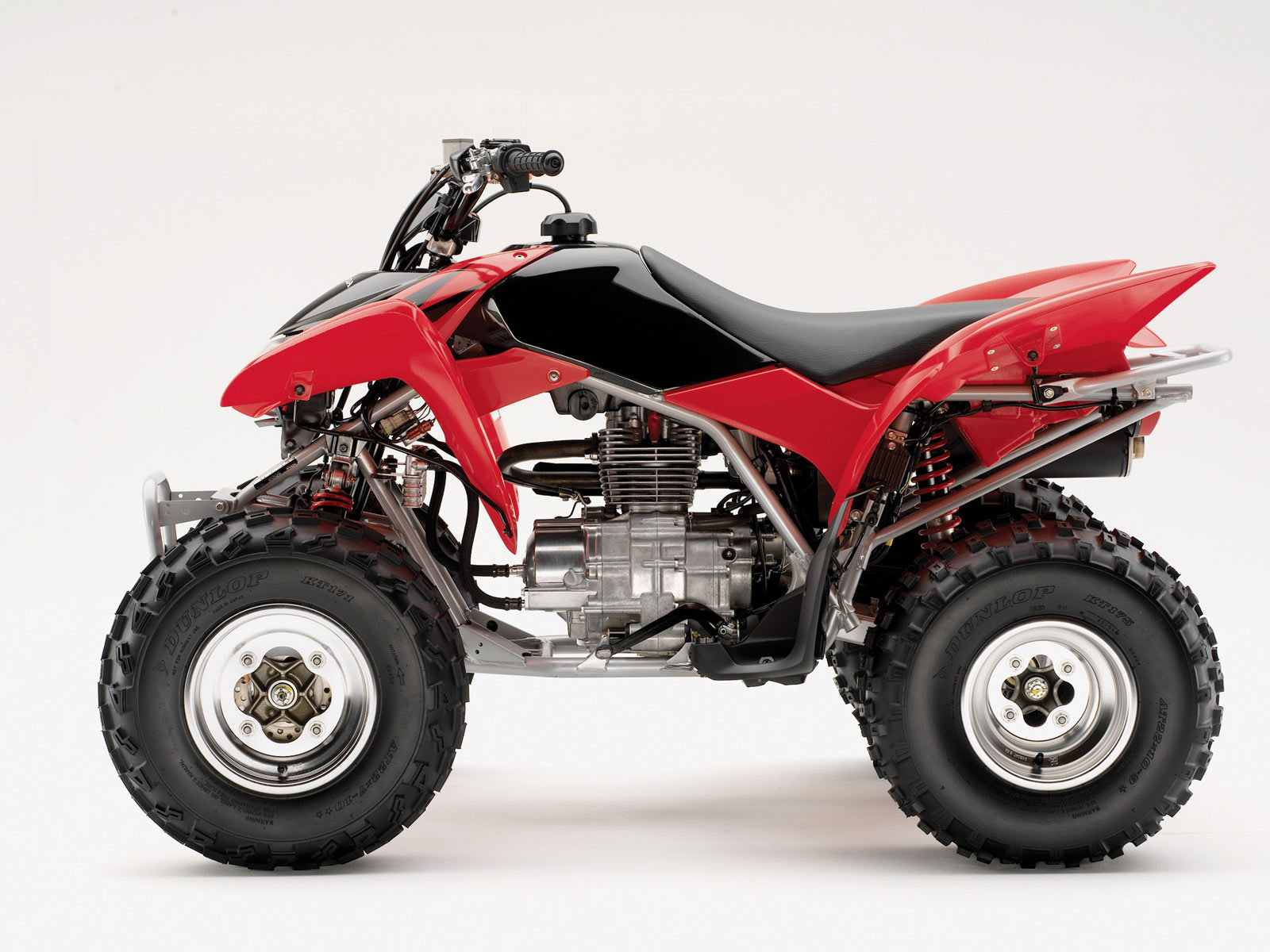 2006 honda trx trx 250 ex atv wallpaper. Black Bedroom Furniture Sets. Home Design Ideas