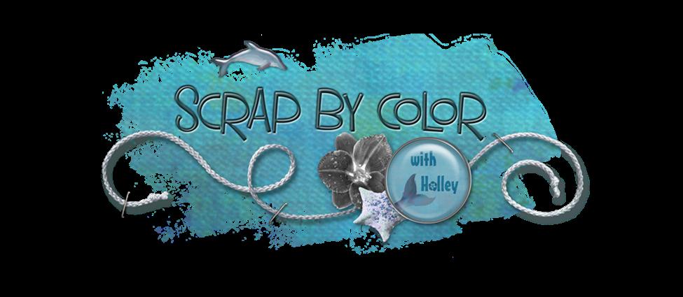 Scrap by Color