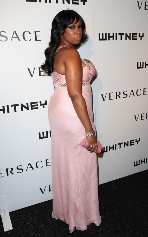 Jennifer Hudson Biography >> Showbiz news-news and gossip about celebrities and stars ...