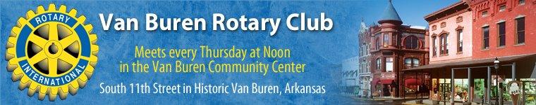 Van Buren Rotary Club
