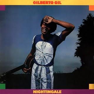 Gilberto Gil Samba De Los Angeles Maracatu Atomico