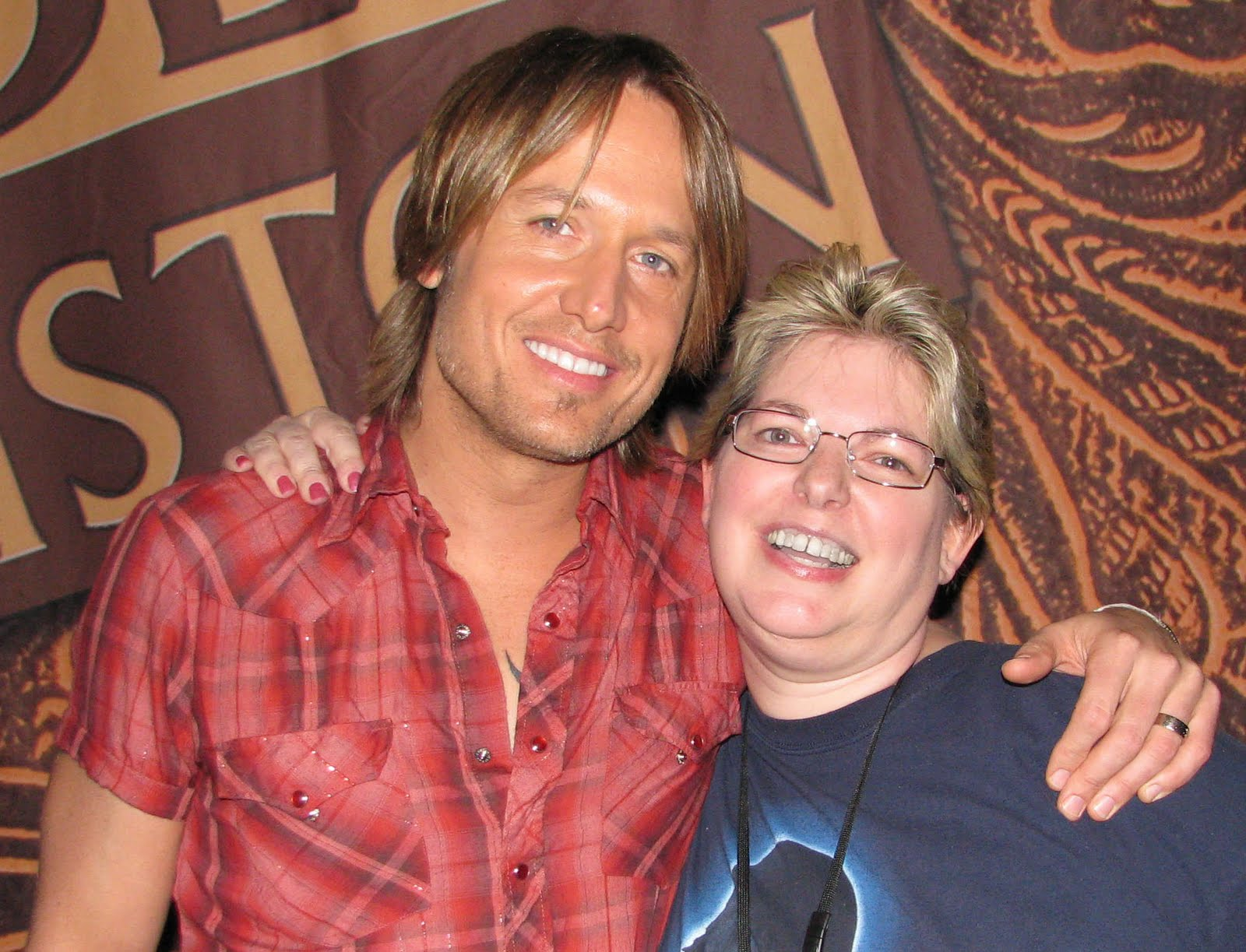My keith urban journey and more meet greet houston tx i just got a email saying i won a meet greet in houston tx for the houston rodeo live stock on oct 15th m4hsunfo