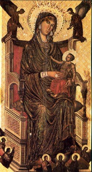 Santa Maria di Montevergine