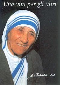 Madre Teresa Di Calcutta