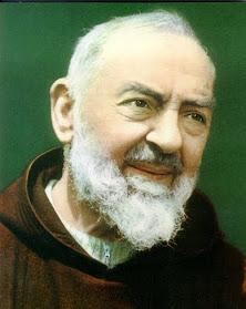 Scrivi a Padre Pio Clicca Sull'Immagine