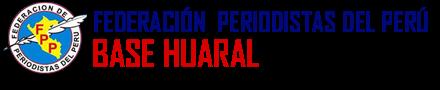 Centro Federado de Periodistas Filial Huaral
