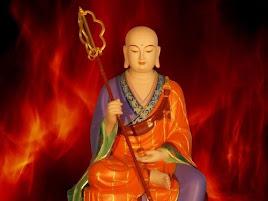 大願地藏王菩薩之名的由來