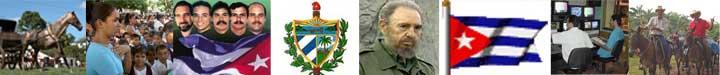 Cuba en la mirada de cubanos