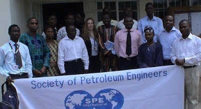 2009 NIGERIA ANNUAL INTERNATIONAL CONFERENCE