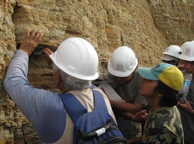 Geologia de Talara