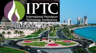 Logo IPTC
