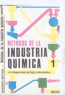 DESCARGAR METODOS DE LA INDUSTRIA QUIMICA 1