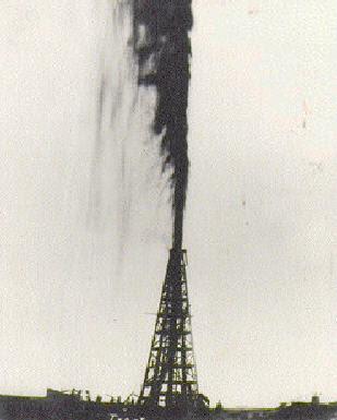 Petroleo Colombia