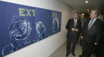 Éxtasis de los politiquillos. 2009