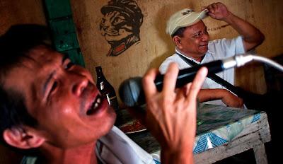 karaoke killings