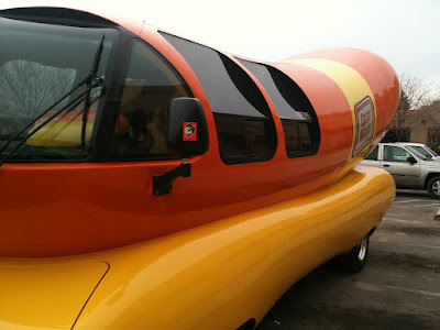 weiner mobile