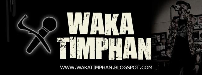 Waka Timphan